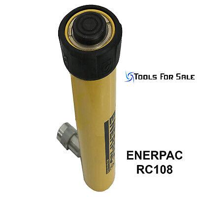 Enerpac Hydraulic Ram - 10 Ton - Rc108