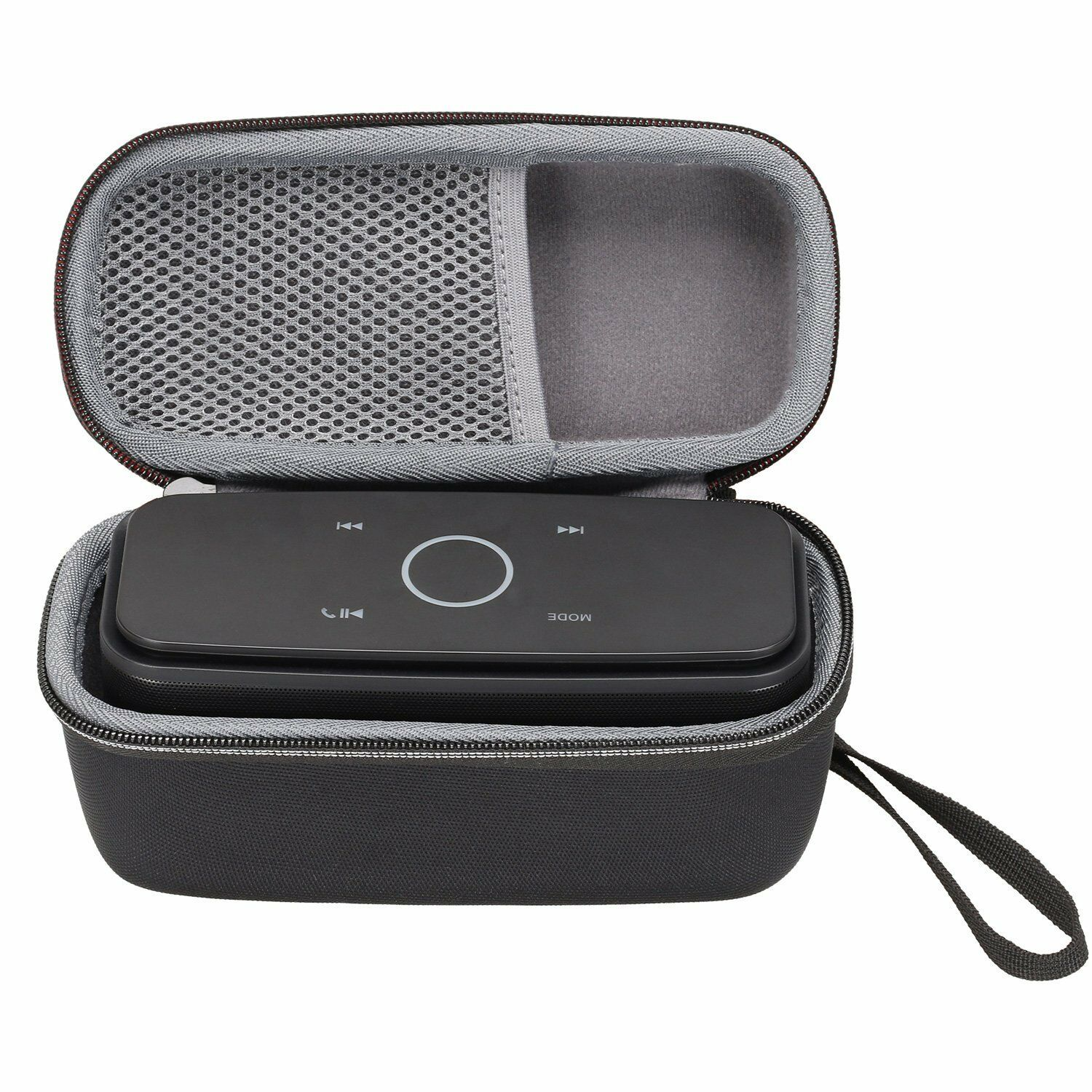 XANAD Case for DOSS SoundBox Touch Wireless Bluetooth V4.0 P