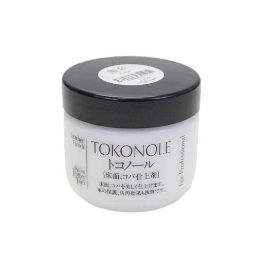 Seiwa Tokonole | Leather Burnishing Gum | 20g/120g/500g
