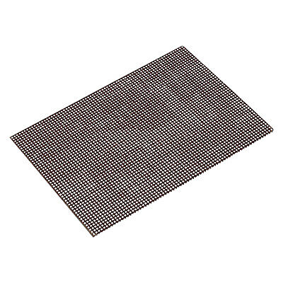 Royal 4 X 5.5 Griddle Screens For Cleaning Commercial Grills Pack Of 20