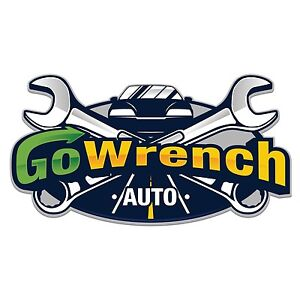 Go wrench auto!!
