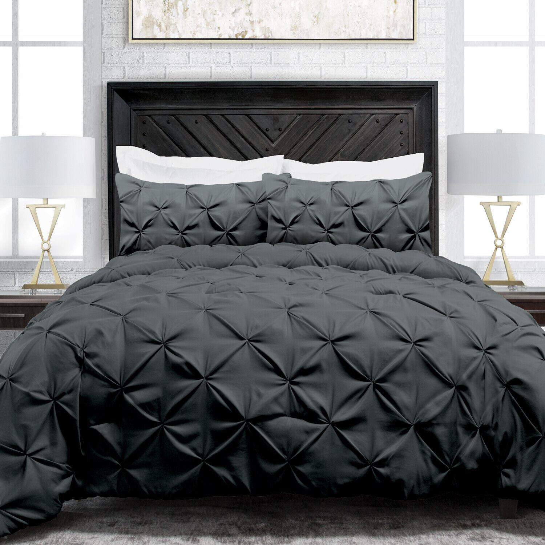 restoration-collection-3-piece-pinch-pleat-comforter-set-by-ienjoy-home