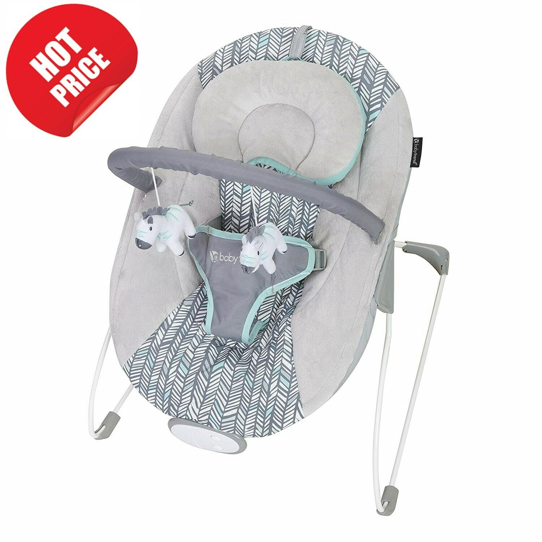 Baby Trend EZ Bouncer Infant Toddler Rocker Seat Chair Swing
