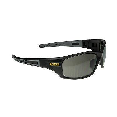 Dewalt Auger Safety Glasses Smoke Lens Dpg101-2 Motorcycle Shooting Sunglasses