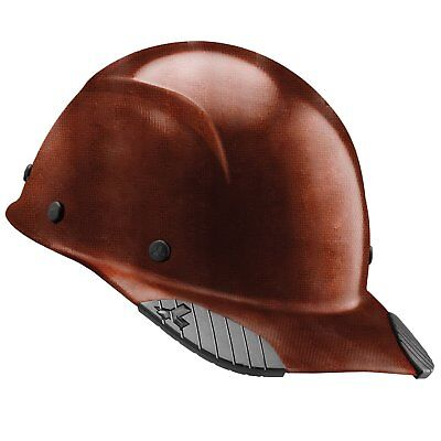 New Lift Safety Hdfc-17ng Dax Cap Style Natural Hard Hat W Ratchet Suspension