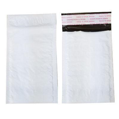 50 Pcs 4x6 Poly Bubble Mailer Padded Envelope Shipping Self-sealing Bag 1119
