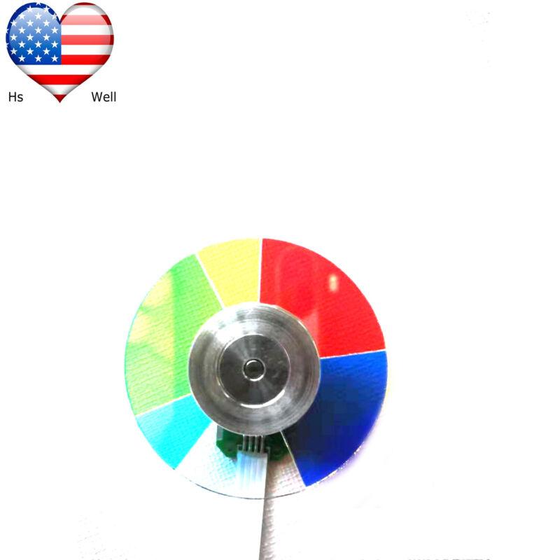 New OEM Optoma Color Wheel 40mm HD23 HD27 HD25 HD26 32 HD142X HD28DSE Projector