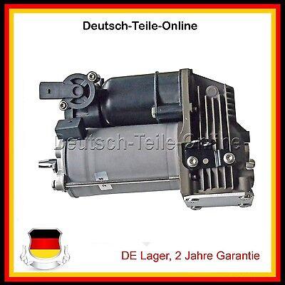 Für Mercedes ML W166 Kompressor A1663200104 Luftkompressor Airmac Luftfederung