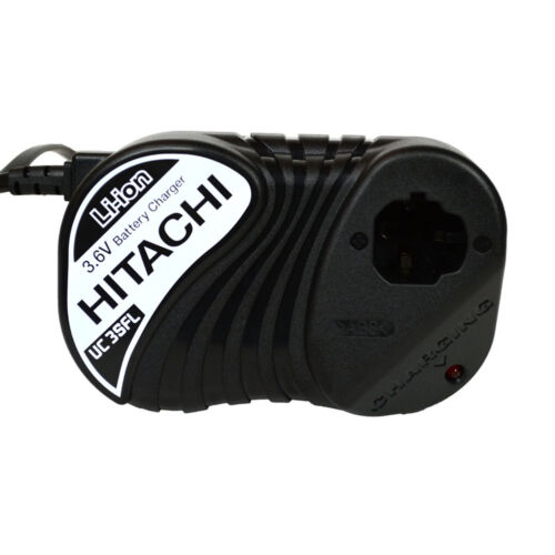 Hitachi UC3SFL 3.6V Lithium-Ion Charger