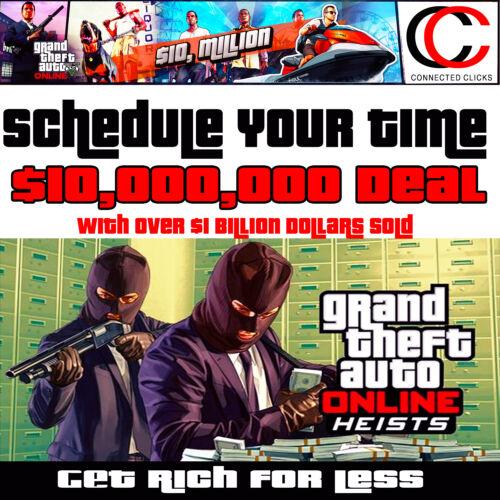 GTA V SHARK CARD Xbox One  $10,000,000 SALE EVENT (PLEASE READ DESCRIPTION)