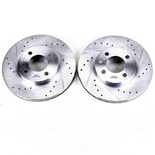 See Desc. OE Replacement Rotors w//Ceramic Pads F+R 2005 2006 VW Jetta