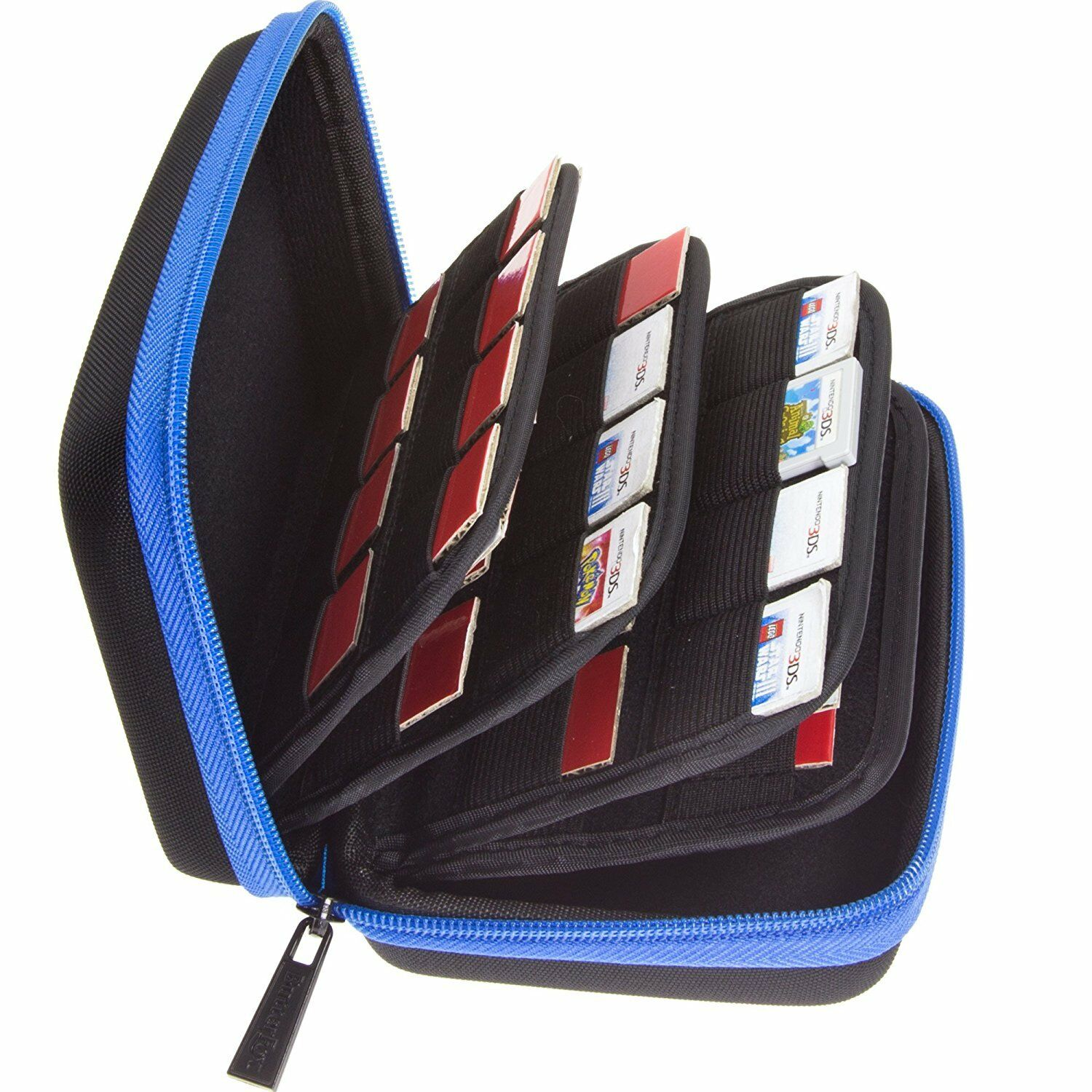 68 Holder Carry Case for Storage Nintendo Switch/PS Vita/3DS