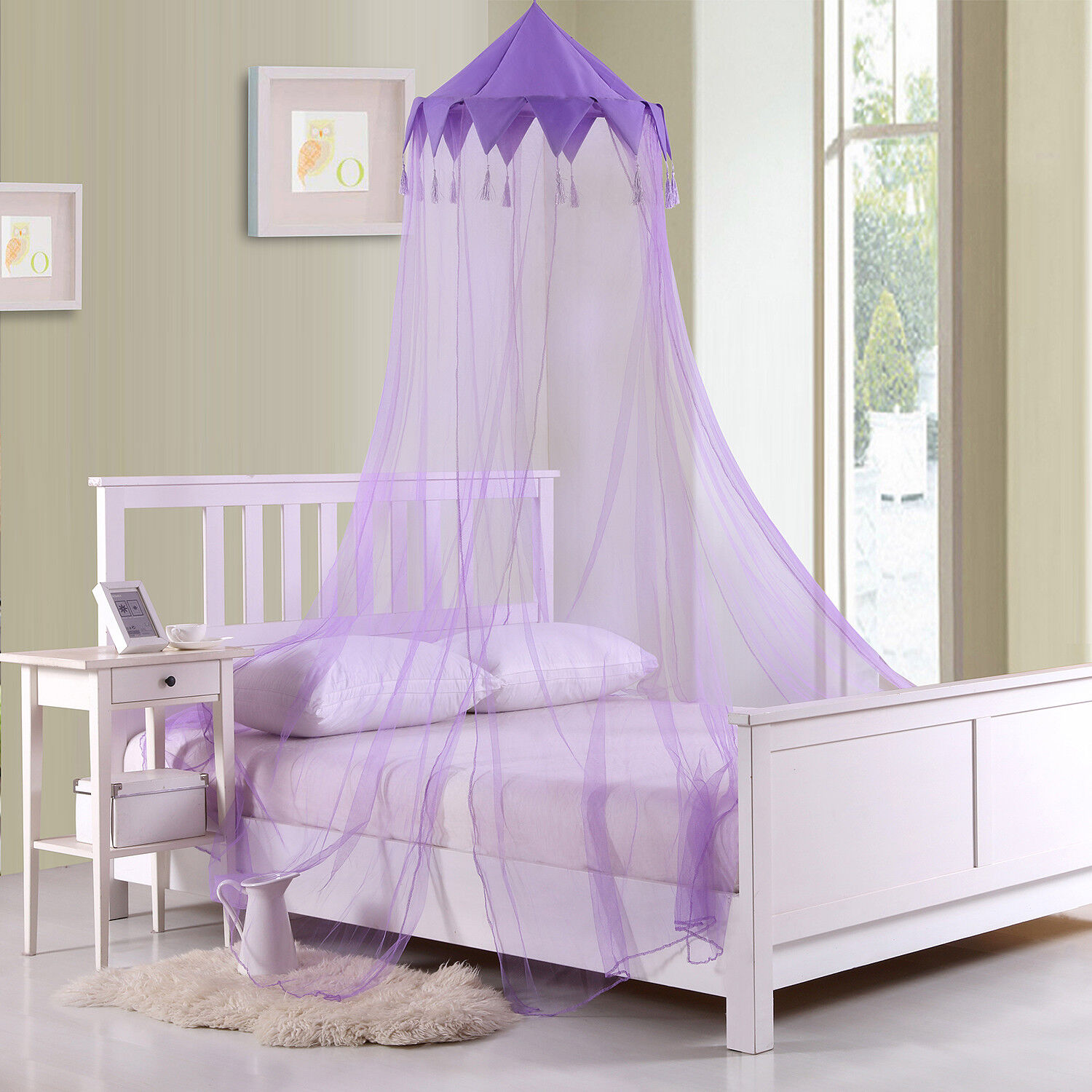 Kid Harlequin Collapsible Canopy