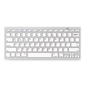 bc4c4e002a7 Jelly Comb Cm2730 Universal Bluetooth Keyboard Ultra Slim for All ...