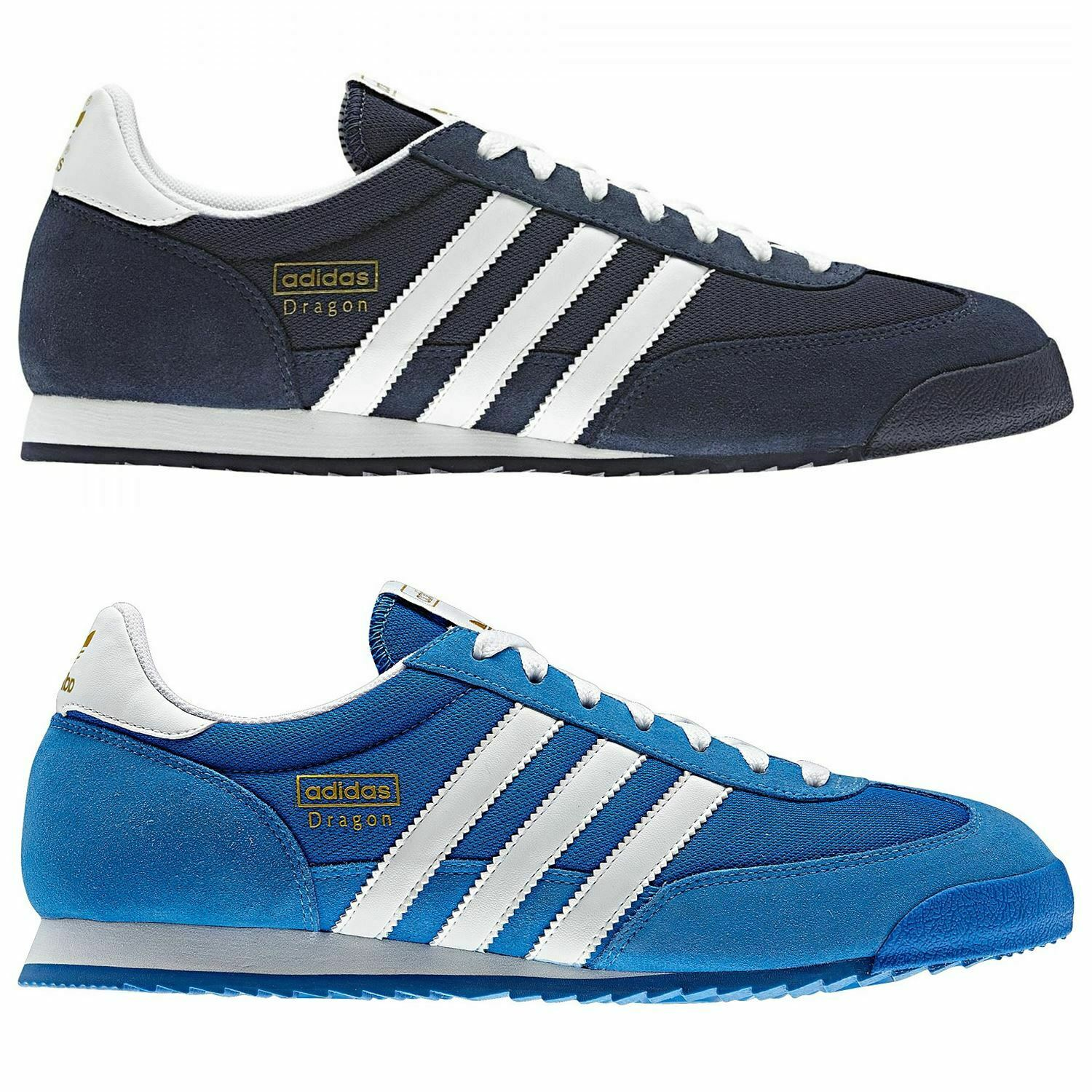 Details zu ✅24hr DELIVERY✅ ADIDAS DRAGON MENS SPORTS TRAINERS ORIGINALS rrp £79