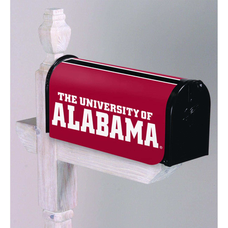 team-sports-america-university-of-alabama-applique-mailbox-cover