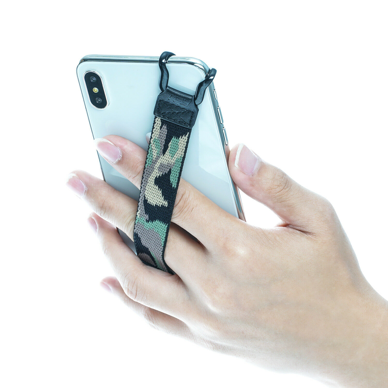 TFY Non-Slip Hand Strap Phone Accessories Holder for i Phone