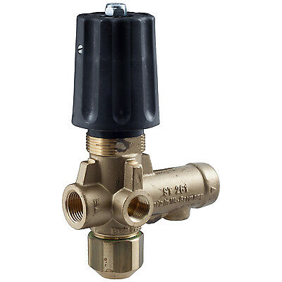 Mi-t-m Pressure Washer Unloader Valve Assembly 850-0252 8500252 Mitm