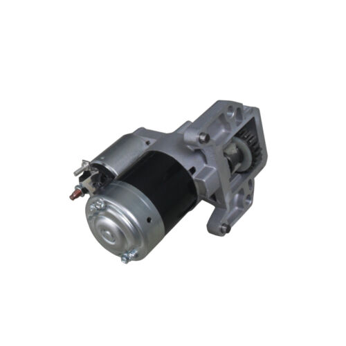 Starter Motor TYC 1-19054
