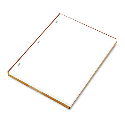 Wilson Jones Ledger Sheets for Corporation and Minute Book White 11 x 8-1/2 -