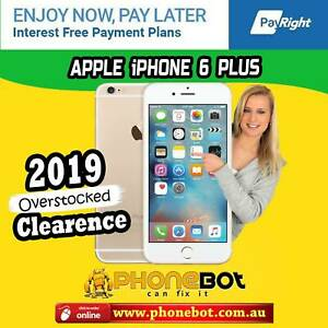 Crazy Offer iPhone 6 Plus 128GB , Immaculate Condition @ Phonebot Preston Darebin Area Preview