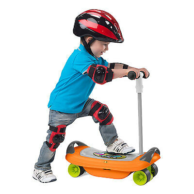 Chicco 3 in 1 Balanskate Balance Board Skateboard - 18m+ - NEW