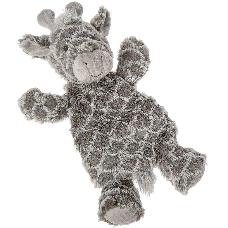 Mary Meyer Afrique Giraffe Lovey Soft Toy