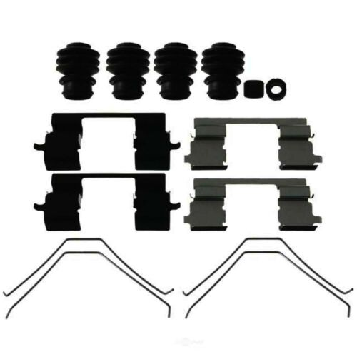 Disc Brake Hardware Kit Front ACDelco Pro Brakes 18K990X