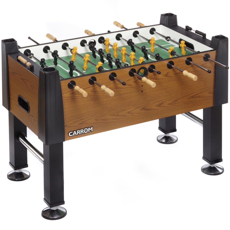 Carrom 530 Signature Foosball Table