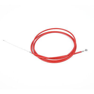Cable Freno de Repuesto para Xiaomi M365 Patinete Eléctrico Accesorios Rojo
