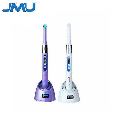100 Woodpecker Dental Wireless Iled 1second Curing Light Lamp 1 Sec 2300 Mwcm2