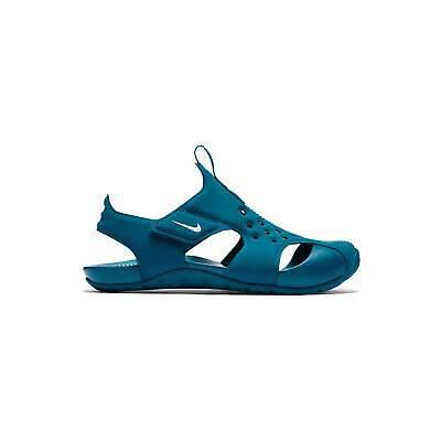 Nike Kinder Schuhe (Nike Sunray Protect 2 Sandale Kinderschuh Sport Schuhe Badeschuhe Badesandale)