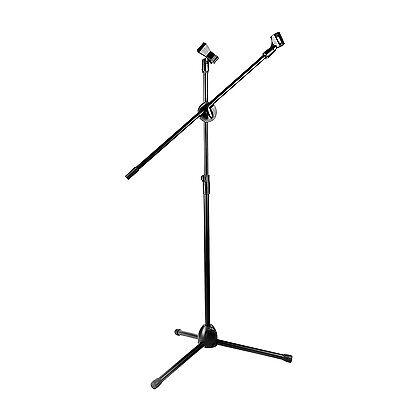 "Neewer NW-107 Adjustable 31""-52""/79cm-132cm Microphone Tripod Boom Stand"