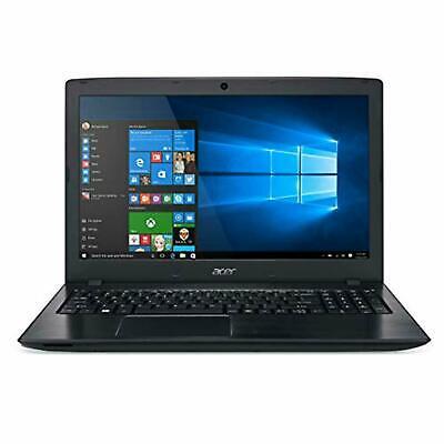 "Acer Aspire E 15 15.6"" Full HD Core i3-8130U 8th Gen Intel 6GB RAM 1TB HDD"