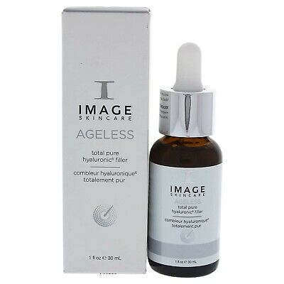 Image Skincare Ageless Total Pure Hyaluronic Filler 1oz - NEW