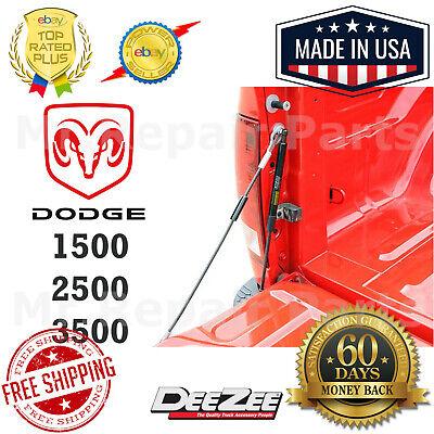 Dee Zee DZ43300 Truck Tailgate Assist Shock Dodge RAM 1500 / 2500 / 3500 Pickup