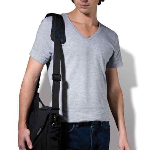 Pacsafe Carrysafe 200 anti-theft shoulder strap 10100100