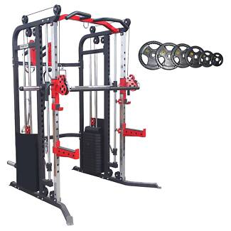 BEAST Pack, F40 All-in-one Home Gym Solution