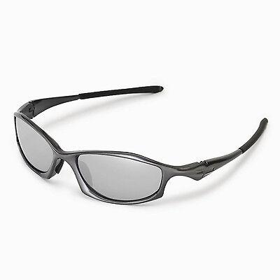 different oakley lenses  titanium lenses