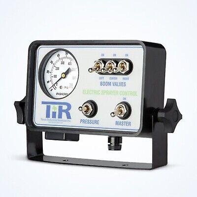 Con.rc1b.wp Sprayer Control System Texas Industrial Remcor