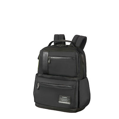 "Samsonite Open Road 14.1"" Laptop Backpack Jet Black 77707-1465"