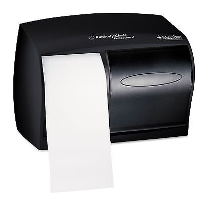 Kimberly Clark In Sight Double Roll Coreless Toilet Paper Dispenser - New Item