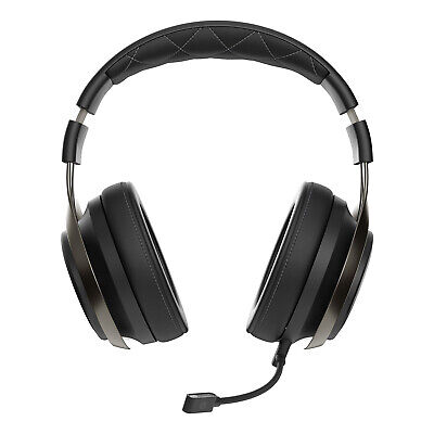 LucidSound LS31LE Wireless Gaming Headset for Xbox One, PS4 - Wireless Surround
