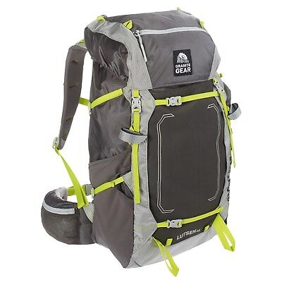 faffd77267d4 Backpacks - Granite Gear - 2 - Trainers4Me