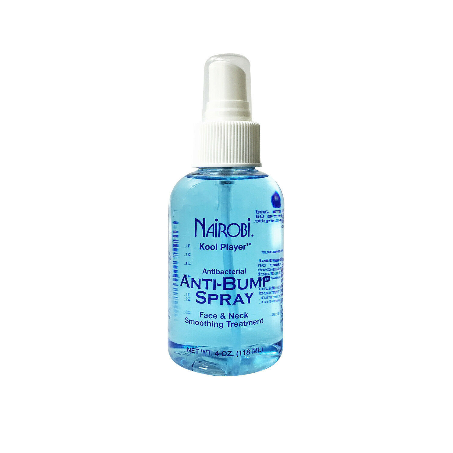 Nairobi Kool Player Anti-Bump Spray 4 Oz. – Free Shipping !! Health & Beauty