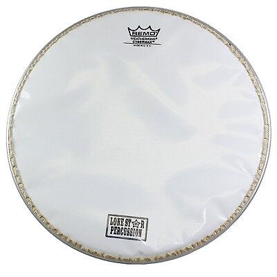 13 Inch Marching Snare Drum - Remo KS-0523-00 13-Inch Cybermax Marching Snare Drum Head