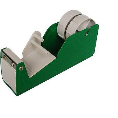 Tach-it Mr25 2 Wide Desk Top Multi-roll Tape Dispenser 1-pack