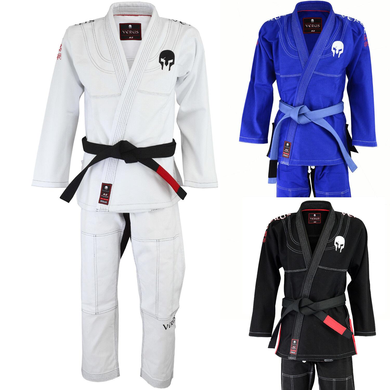 Verus Gladius Uniform Jiu Jitsu A1 Grappling Martial Arts Fight Mens Kimono MMA