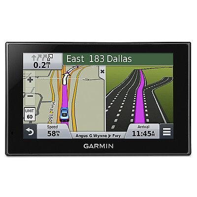 """Garmin nuvi 2589LMT 5"""" Car GPS w/ Bluetooth Lifetime Maps & Traffic 010-01187-01"""