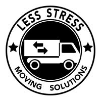 LESS STRESS MOVING & CLEANING SOLUTIONS